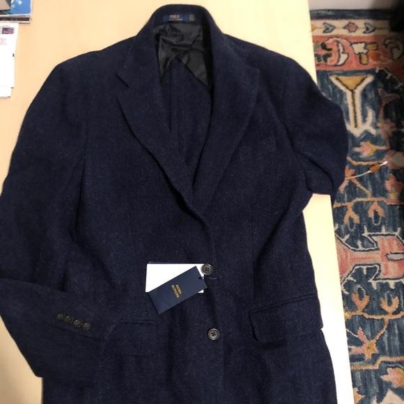 NWT Polo Ralph Lauren | Men's Blazer | 40R
